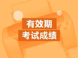 湖南中级经济师考试成绩查询时间2020年1月上旬公布