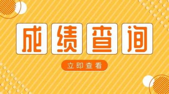 贵州省2019年执业药师成绩什么时候公布?