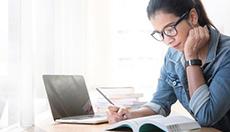 2019年10月注册会计师考试成绩查询入口