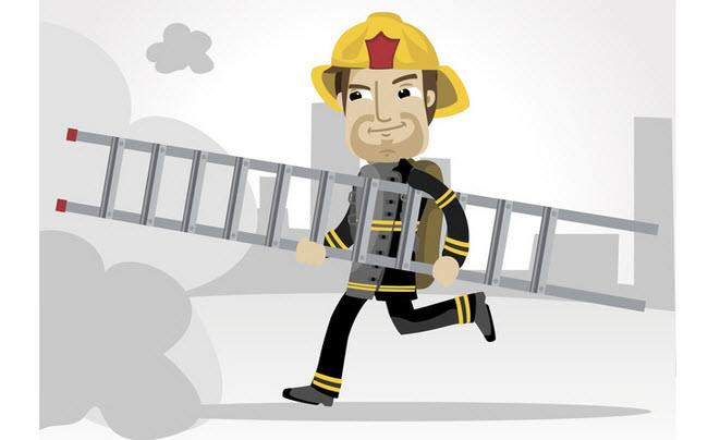 一级消防工程师《综合能力》考点:灭火器维修步骤及技术要求