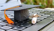 如何注册基金从业资格考试报名账号?